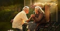 Elle demande à des couples âgés de poser pour des photos de fiançailles, le résultat est magnifique !
