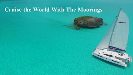 Charter with The Moorings