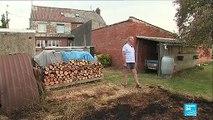 Canicule en France : des milliers d'hectares de cultures incendiés
