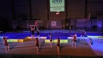 2019-02 Gala Gymnaestrada - Nidrum - Jumping 80' 1