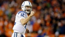 Indianapolis Colts Preview: Can Andrew Luck Get More Help From His Playmakers?