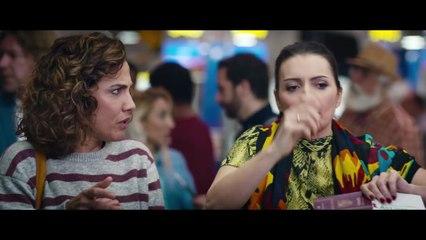 PADRE NO HAY MÁS QUE UNO - Segundo Tráiler Español HD [1080p]