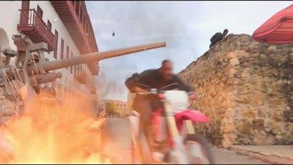 GÉMINIS - Segundo Tráiler Español HD [1080p]