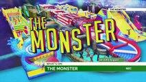 Pen Museum, The Monster & Outdoor Cinema!