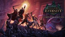 Pillars of Eternity: Complete Edition - Trailer Switch