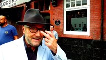 George Galloway Is In The West Mids!
