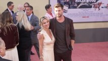 Chris Hemsworths Wife happy with 'Thor 4' Filming Location