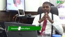 Togo:Il faut penser à la reconversion des prisonniers