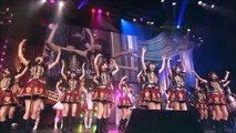 Heavy Rotation live band ver - AKB48 Kouhaku Taikou Uta Gassen 2017