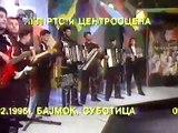 Nino - Zacutale sve gitare (januar 1995) - Video by  * Nada Zuber *
