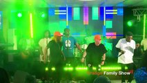Orange Family Show 3 avec BEBI PHILIP
