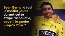 Tour de France : un scénario inédit ?