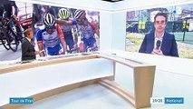 Tour de France : une journée qui restera dans les annales
