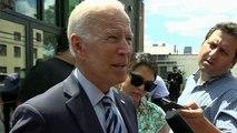 "Biden says he'll be less ""polite"" in next debate"