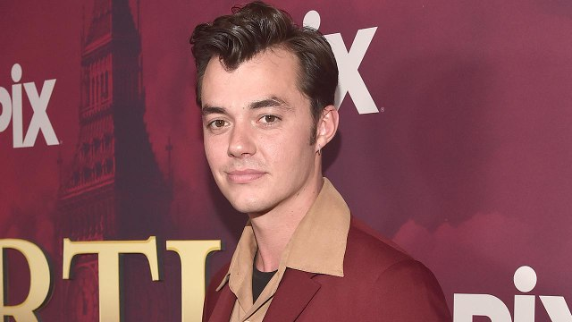 Jack Bannon Ended Up in the Hospital After 'Trying to Be Hot' for 'Pennyworth' Role