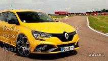 Comparatif vidéo - Les essais de Soheil Ayari - Renault Megane RS Trophy VS Volkswagen Golf GTi TCR