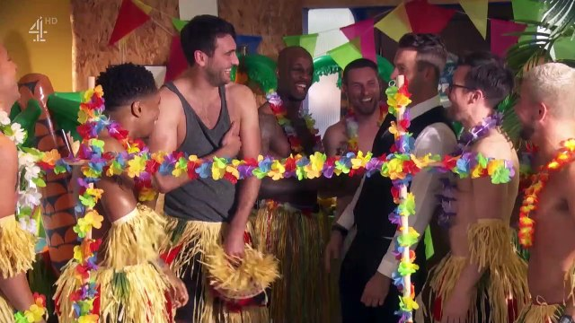 Hollyoaks 26th July 2019