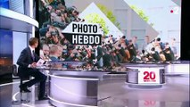 Photo Hebdo : de Porto Rico au Kosovo, l'actualité de la semaine en images