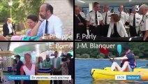Gouvernement : des vacances sobres imposées aux ministres
