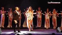 Election de Miss Provence 2019 : les candidates se présentent au public