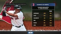 Xander Bogaerts Continues To Rank Among American League's Best