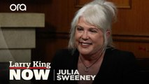 If You Only Knew: Julia Sweeney