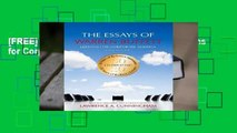 [FREE] The Essays of Warren Buffett: Lessons for Corporate America