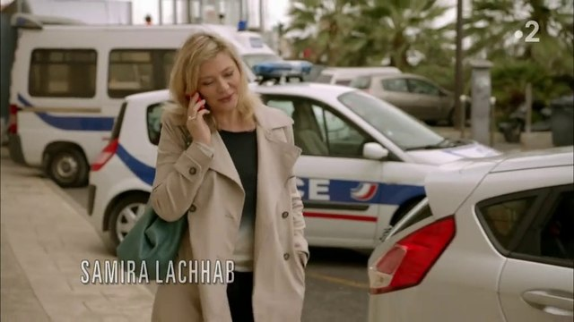 Candice Renoir - Saison 2 Épisode 3 - Le coeur a ses raisons_