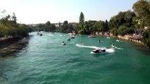 Antalya'da 23. Manavgat Barış Suyu Festivali
