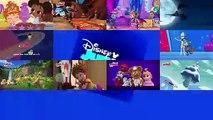 [Sparta Remix] Disney Junior Custom Sparta Source has a Sparta Remix