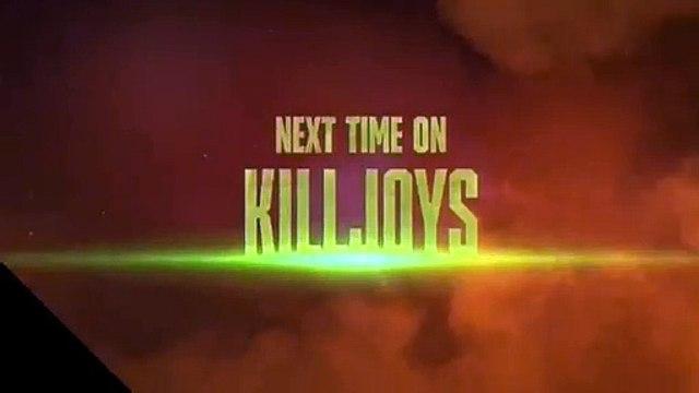 Killjoys 5x03 Promo Three Killjoys and a Lady (HD)