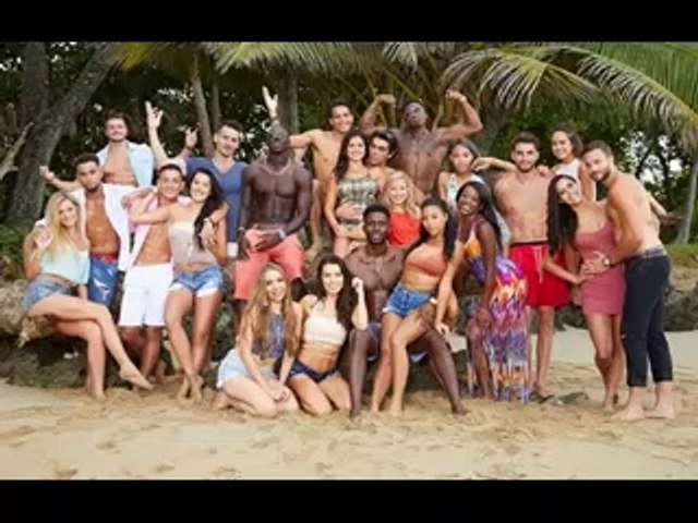 MTV | Are You The One? Season 8 Episode 9 - EPP 09