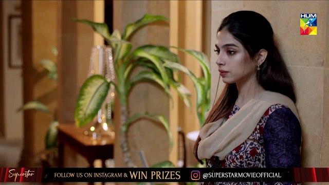 Ishq Zahe Naseeb Episode #06 HUM TV Drama 26 July 2019