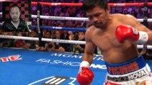 Manny Pacquiao vs Keith Thurman Highlights