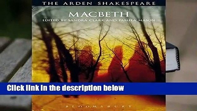 [Doc] Macbeth: Third Series (The Arden Shakespeare Third Series)