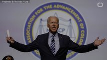 Biden Rebounds In Polls