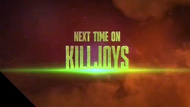 Killjoys S05E03 Three Killjoys and a Lady