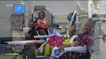 Taravao : un centre de dialyse au plus près des patients