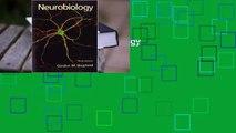 [BEST SELLING]  Neurobiology