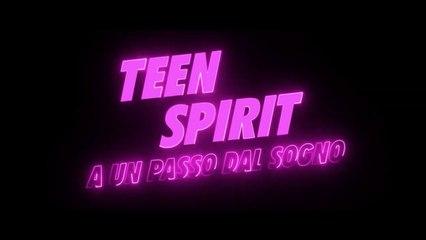 Teen Spirit - A un passo dal sogno (2018).avi MP3 WEBDLRIP ITA