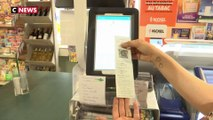 Les buralistes se mettent à la vente de billets SNCF