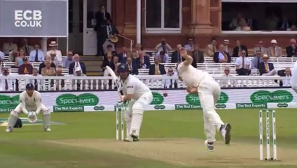 ireland bowled out for 38 england v ireland specsavers test day 3 highlights