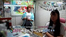 [Eng Sub] 180906 ㅇㅔㅁ Vernon EP 3 by Like17Subs