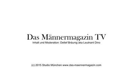 Das Männermagazin TV, Folge 12, Ich will ein Unterhaltspreller werden