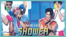 [HOT] NORAZO - SHOWER,  노라조 - 샤워  show Music core 20190727