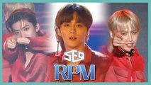[HOT] SF9 - RPM, 에스에프나인 - RPM Show Music core 20190727