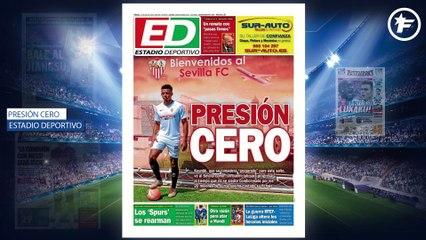 Revista de prensa 27-07-2019