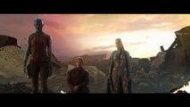 Avengers : Endgame - Scène coupée mort d'Iron Man