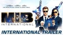 MEN IN BLACK 4_ International All Clips & Trailers (2019)