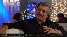 Soya Mera Naseeb Episode #34 HUM TV Drama 25 July 2019